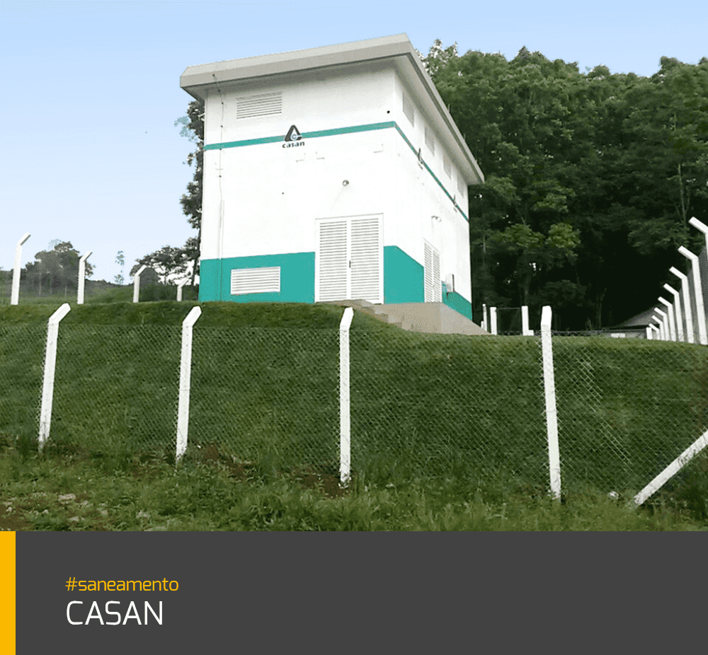 Obra Casan #sanemamento