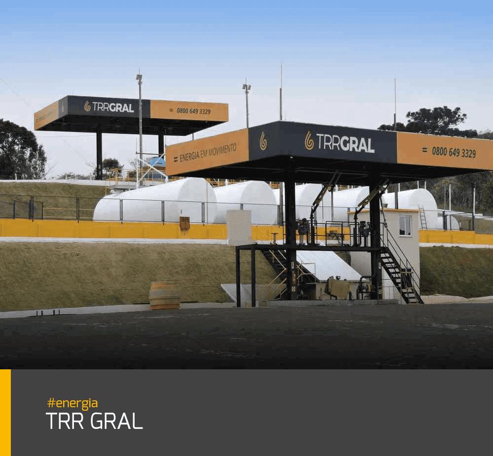 Obra TRR Gral #energia